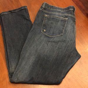 Kut Farrah baby bootcut Jeans 14